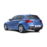 Akrapovic - BMW M140i (F20, F21) - Evolution Line (SS)