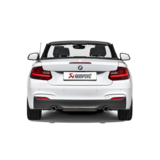 Akrapovic - BMW M240i (F22, F23) - Evolution Line (SS)
