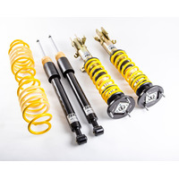 ST Coilovers ST XTA  galvanized steel (adjustable damping with top mounts) MITSUBISHI LANCER VIII (CY_A, CZ_A)  (03/2007-) CY_A, CZ_A Saloon