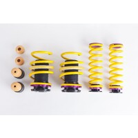KW Height adjustable spring kit (coilover springs) For cars with magnetic ride - Audi TT RS Coupe 8J (Mod.2016)