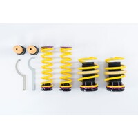 KW Height adjustable spring kit (coilover springs) For cars with electronic damper control - Audi RS3 Limousine 8V