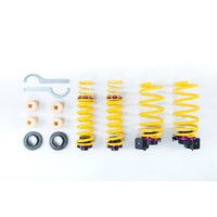Height adjustable spring kit (coilover springs) BMW M2/M3/M4 (F87/F80/F82)