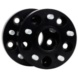 Wheel Spacer System A2 40mm Axle 5x108 / 63,4mm