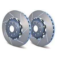 Girodisc Rear 2pc Floating Rotors for 488 GTB