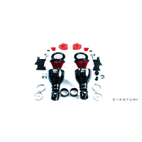 Eventuri BMW E6X M5/M6 - Black Carbon Intake